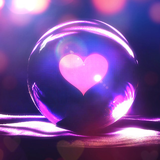 Predictions amoureuses