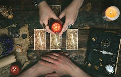 pratique divinatoire